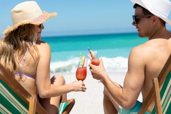 Drinks do verão: 5 receitas com Dilute Premium para a estação mais quente do ano